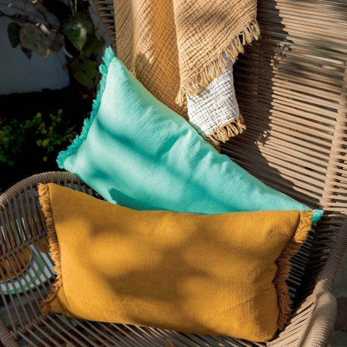 Coussin SHAKER -Epice